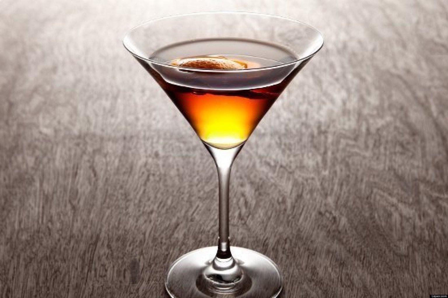 Whiskey Mixed Drinks  5 Tantalizing Rye Whiskey Cocktails
