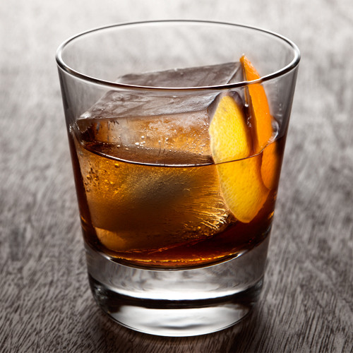 Whiskey Mixed Drinks  81 Old Fashioned Cocktail Recipe