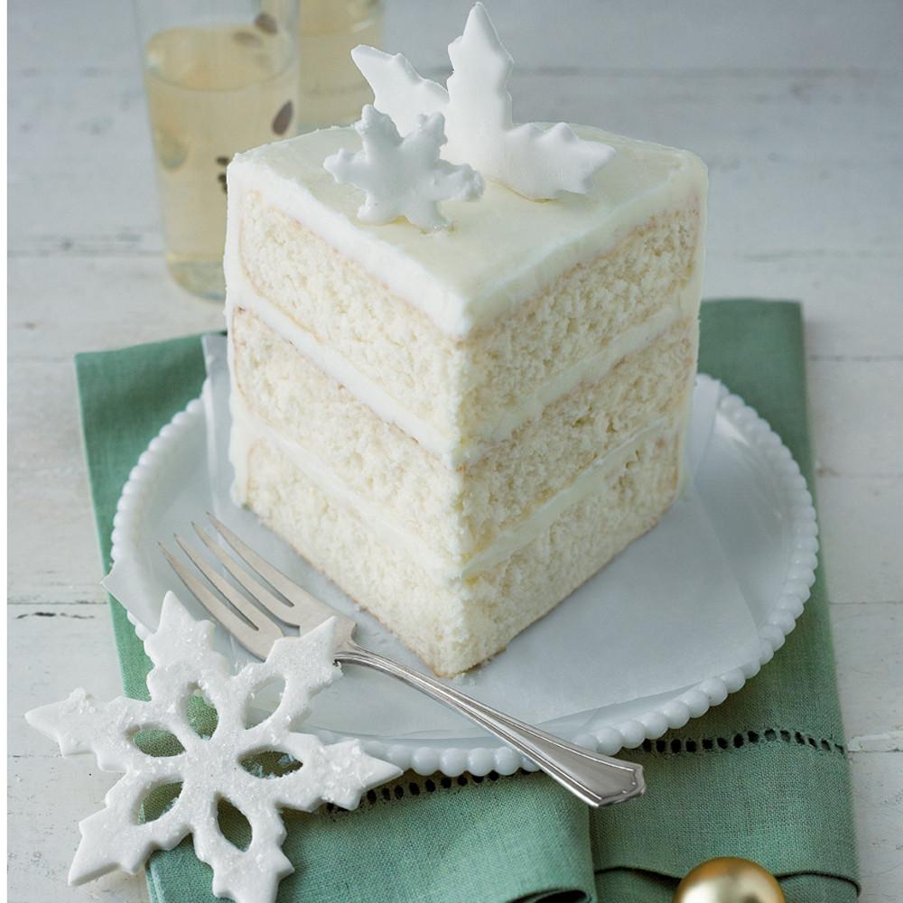 White Cake Recipes  Mrs Billett s White Cake Recipe