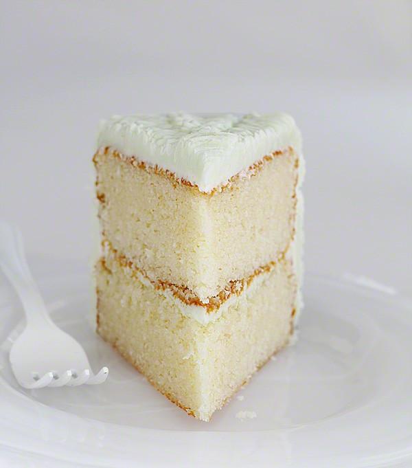 White Cake Recipes  The Perfect Bakery Style White Cake i am baker