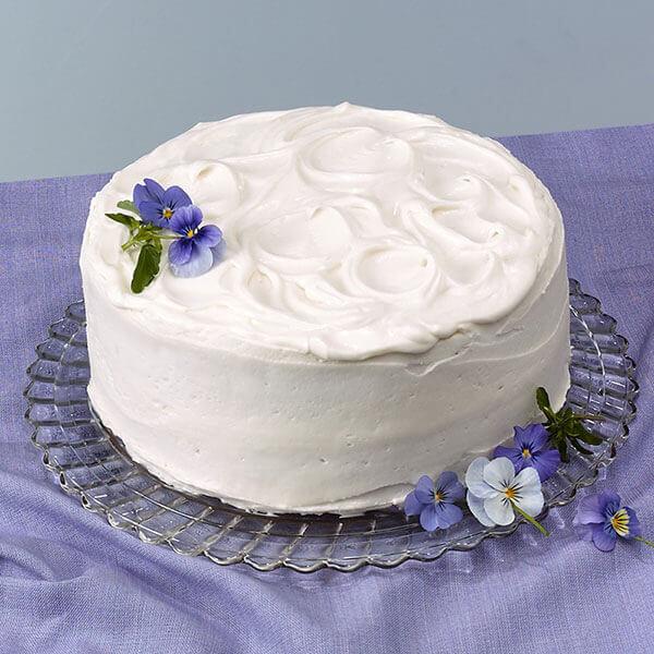 White Cake Recipes  Classic White Cake Recipe