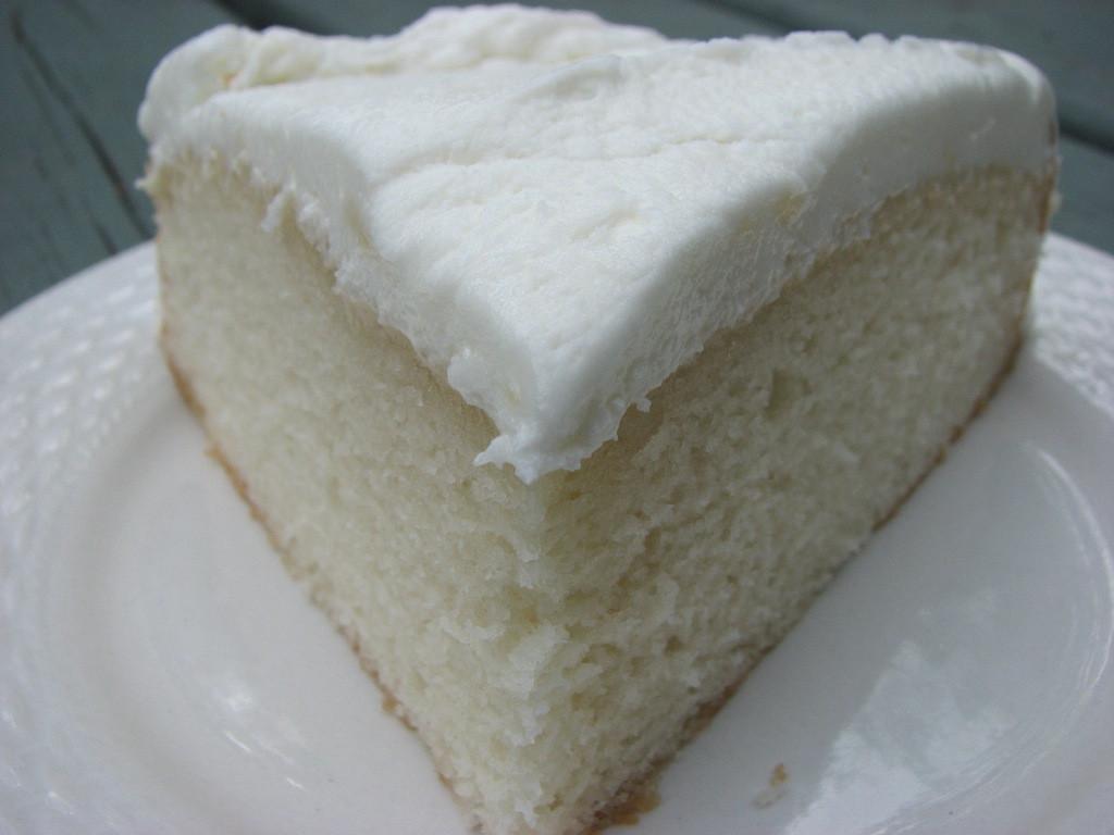 White Cake Recipes  Heidi Bakes My now favorite White Cake recipe