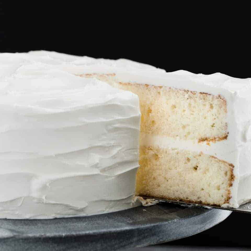 White Cake Recipes  White Cake Recipe that s Truly the BEST