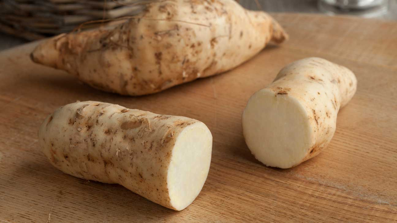 White Sweet Potato  Sweet Potatoes vs Yams What's the Difference