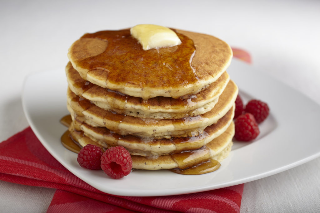 Who Invented Pancakes  Wacky Facts by Agent K 34 Did You Know That The Ancient