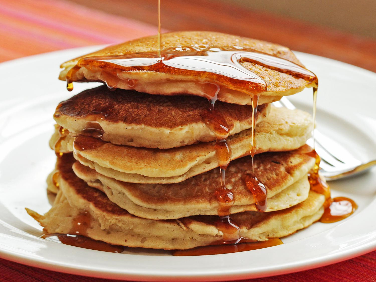 Who Invented Pancakes  Vegan Pancakes Made With Aquafaba Recipe