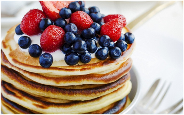 Who Invented Pancakes  DON'T TELL THE AMERICANS BUT GREEKS INVENTED PANCAKES