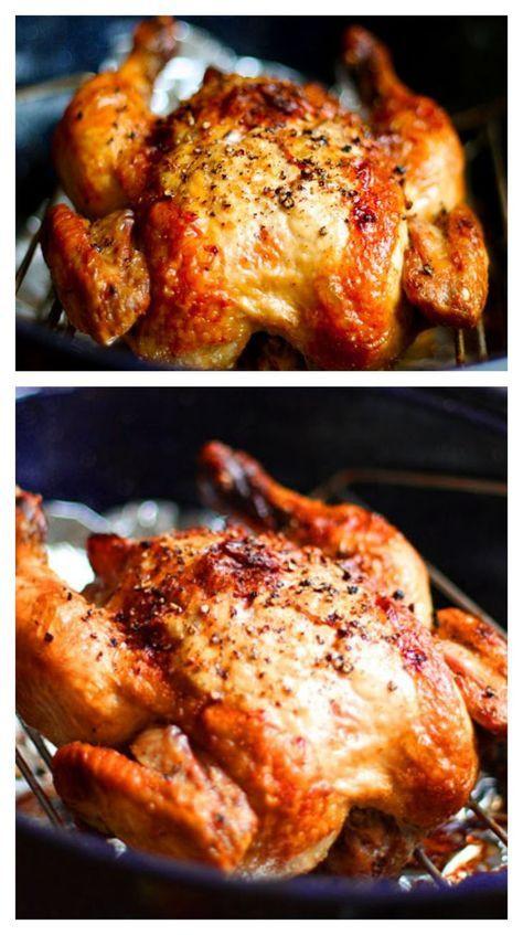 Whole Chicken Marinade  The 25 best Roast chicken marinade ideas on Pinterest
