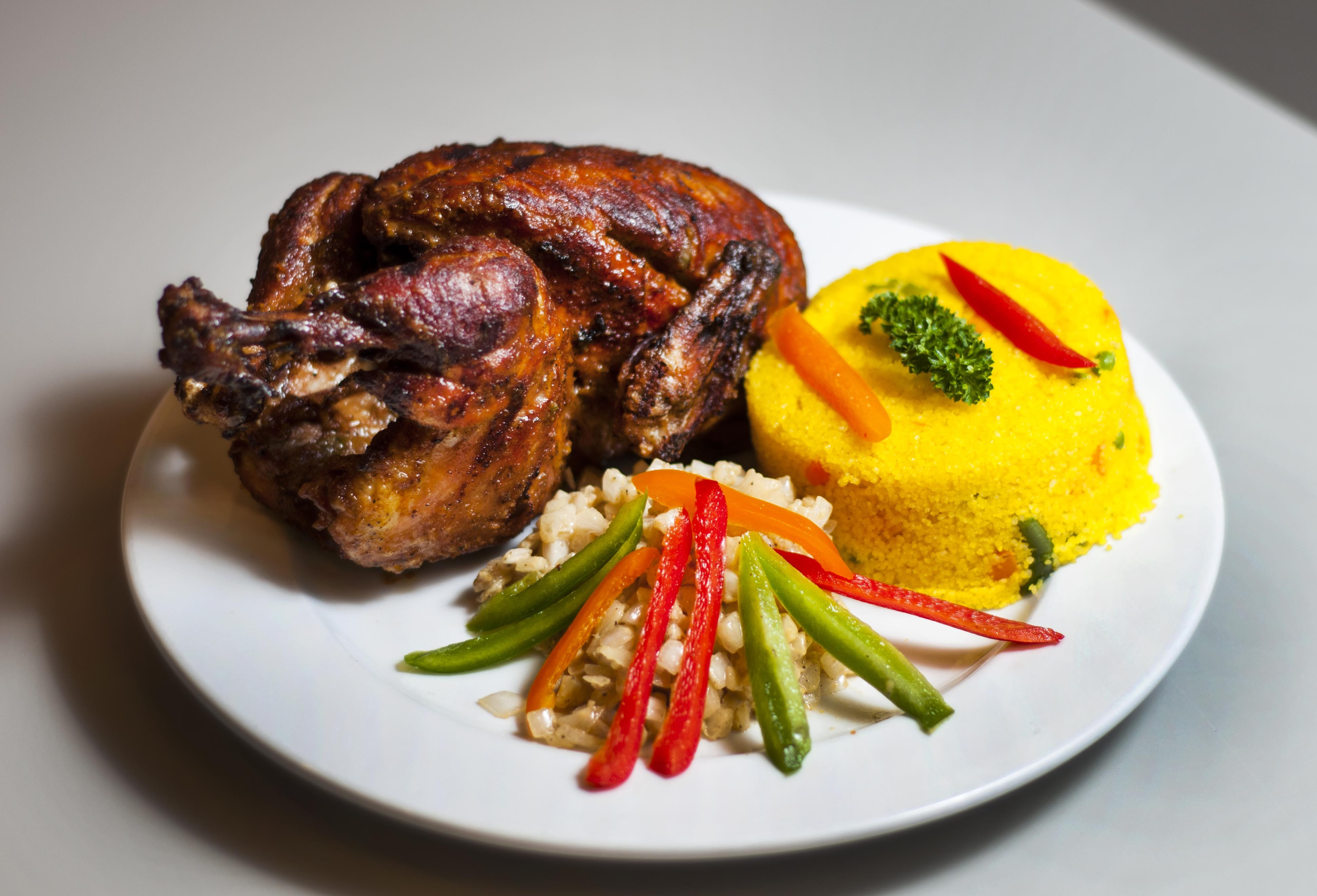 Whole Chicken Marinade  Metro Times restaurant critics top 10 dishes of 2017