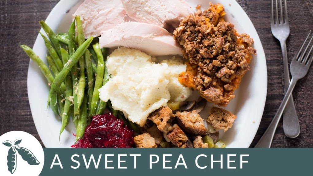 Whole Foods Thanksgiving Dinner 2017  $100 Whole Foods 365 Thanksgiving Dinner Menu Challenge
