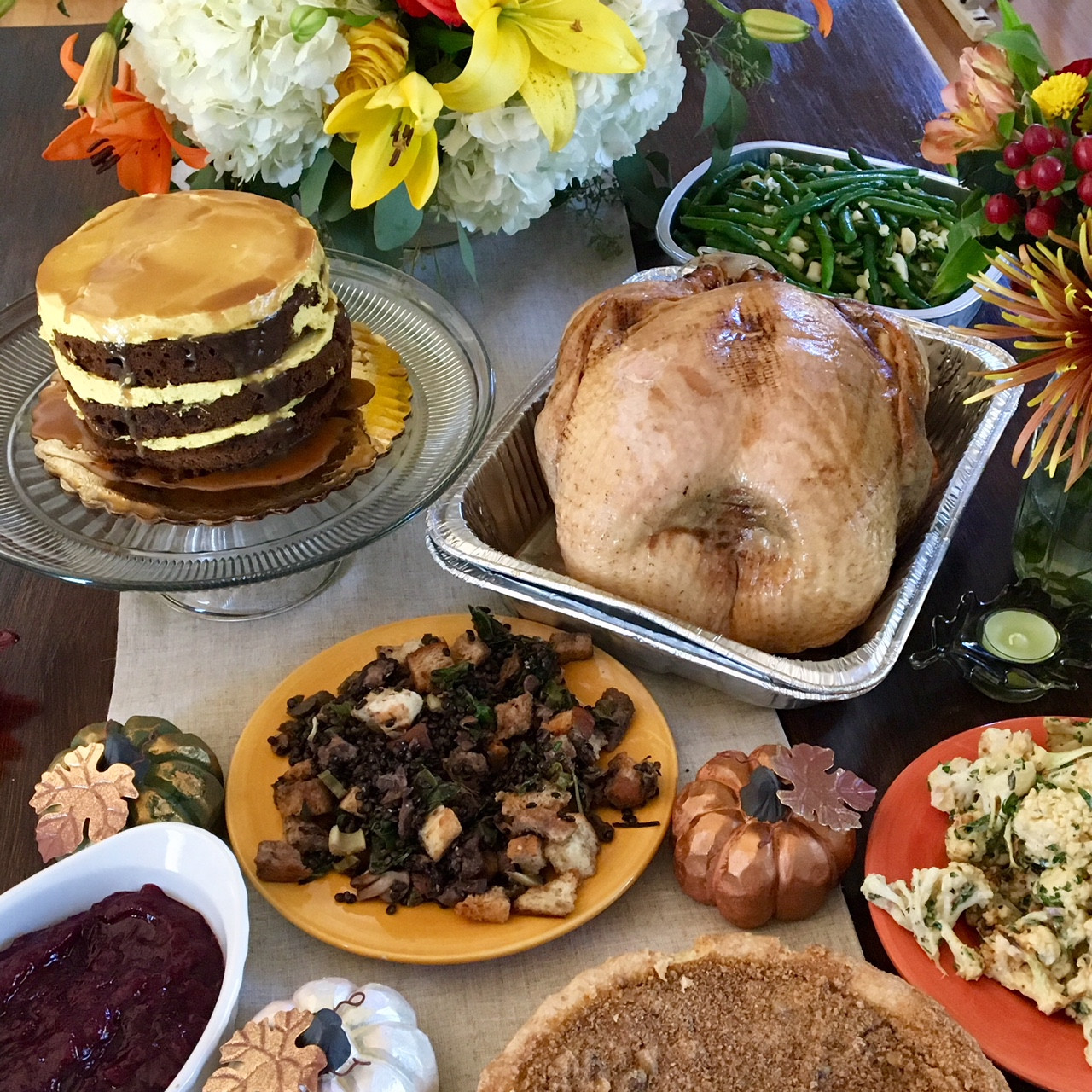 Whole Foods Thanksgiving Dinner 2017  Whole Foods Hours Thanksgiving 2017