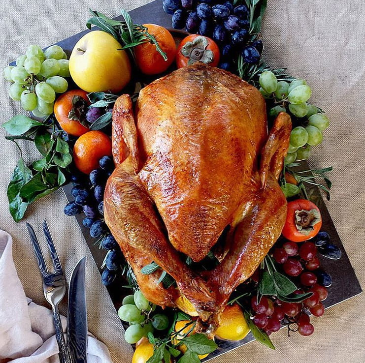 Whole Foods Thanksgiving Dinner 2017  Amazon Unleashes Whole Foods Thanksgiving Discounts
