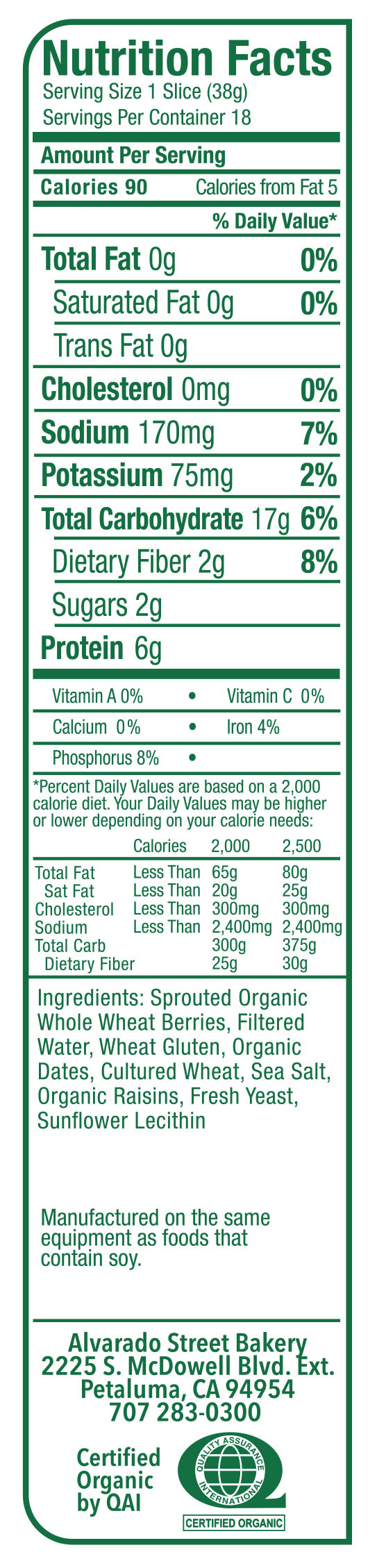 Whole Grain Bread Nutrition Facts  whole wheat bread nutrition facts