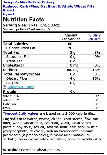 Whole Grain Bread Nutrition Facts  high fiber bread nutrition facts
