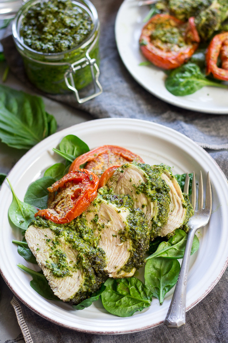 Whole30 Chicken Recipes  10 Recipes That'll Help You Get Through Your Whole30