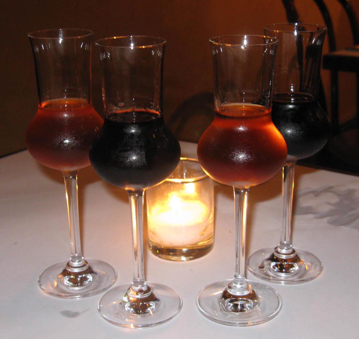 Wine And Dessert  Dessert wines wineblog 12