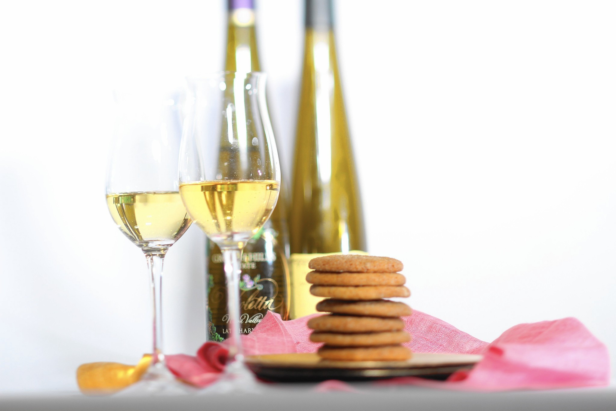 Wine And Dessert  5 great after dinner wines if you want to drink your