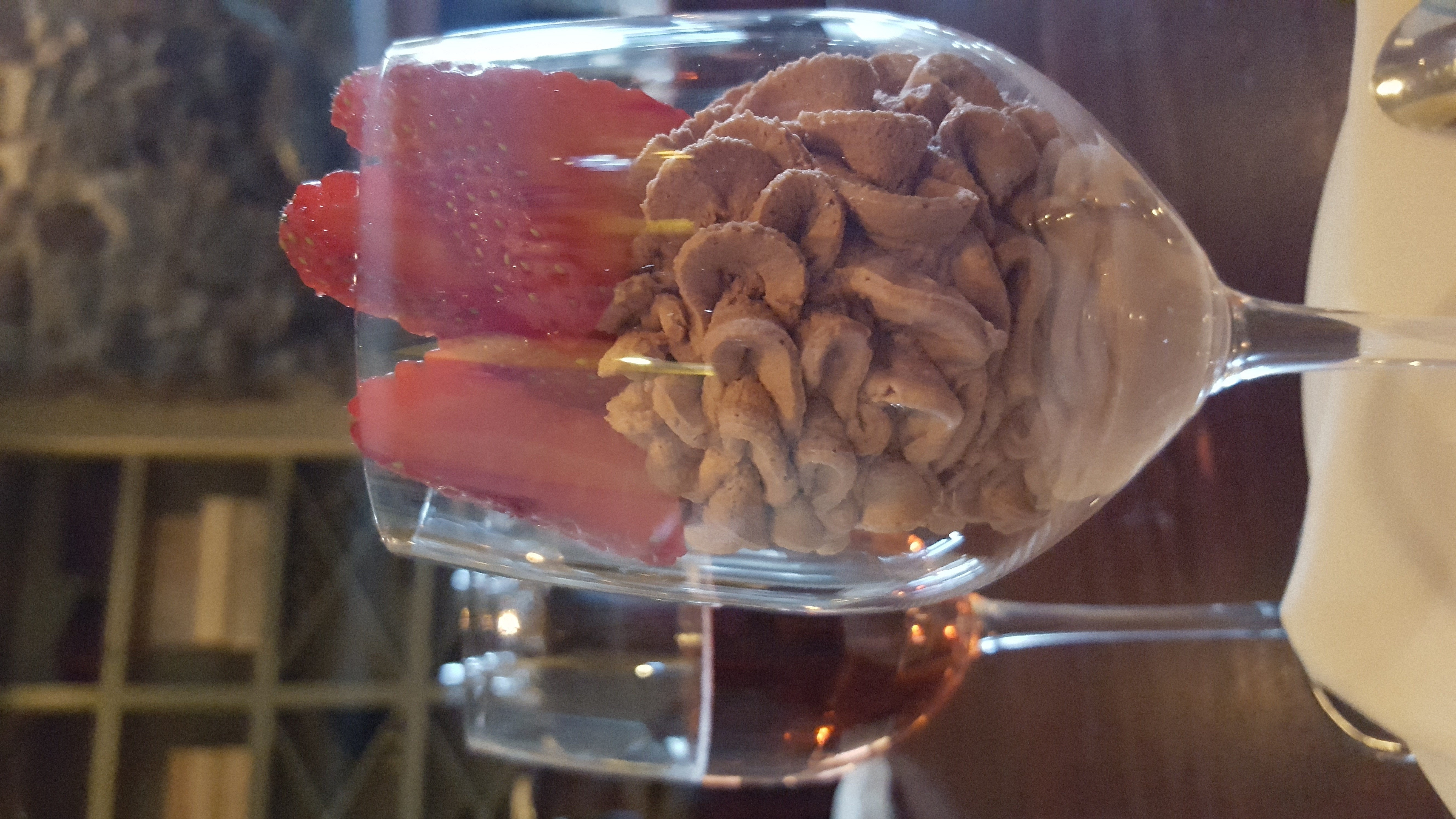 Wine And Dessert  Pickleball