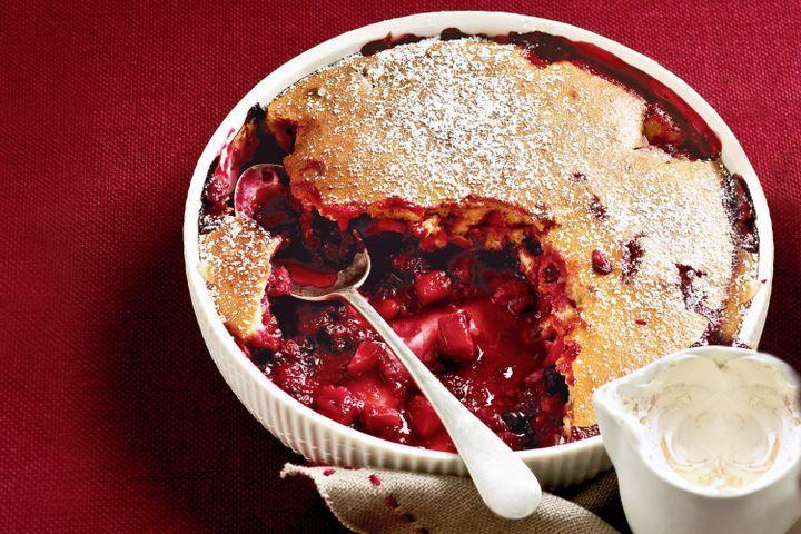Winter Desserts Recipe  Winter dessert recipes