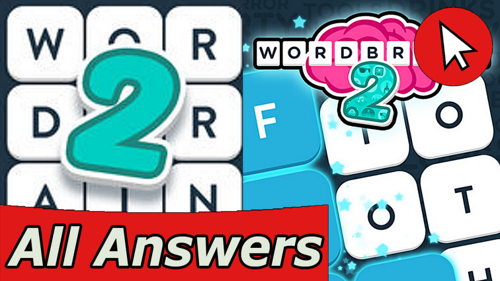 Wordbrain 2 Sweets And Desserts  WordBrain 2 Sweets & Desserts Answers