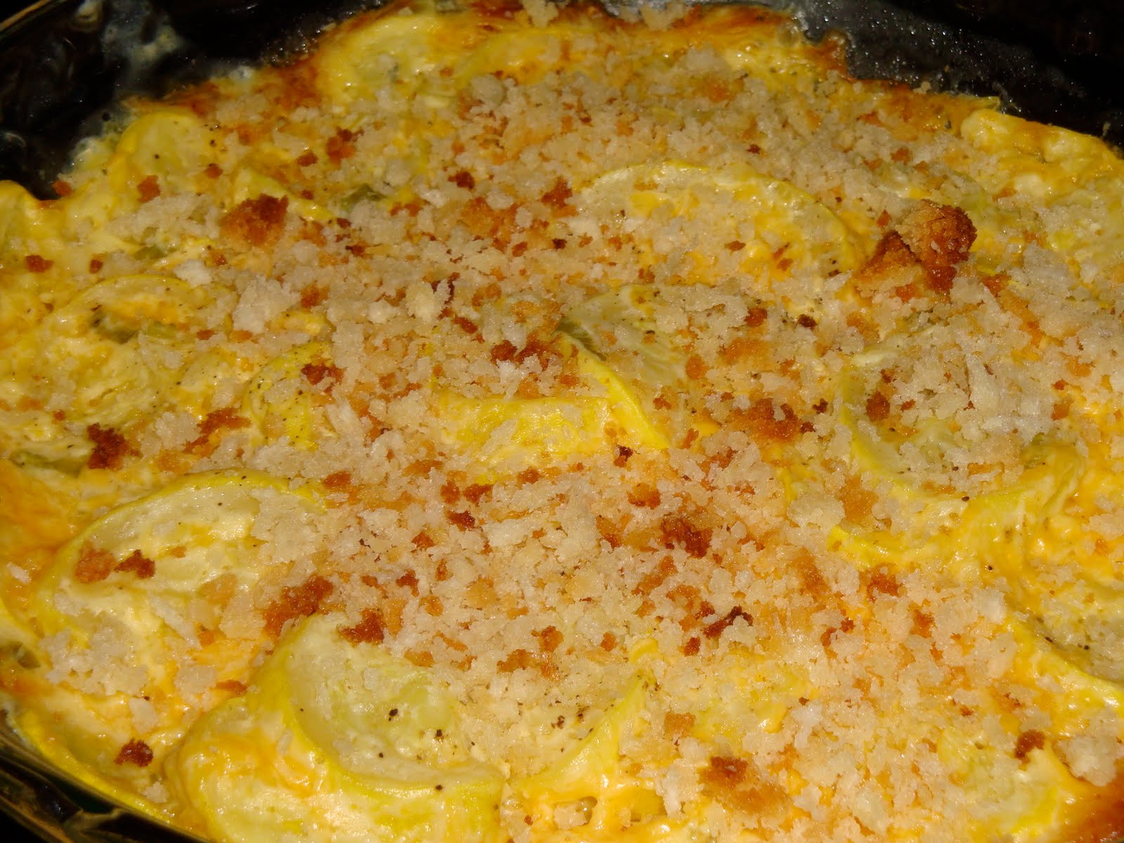 Yellow Squash Casserole Recipes  simply made with love Summer Squash Casserole