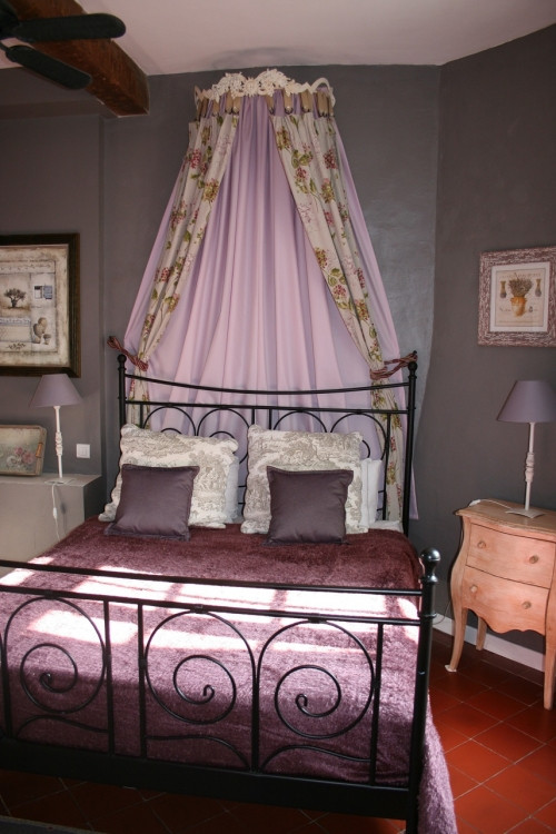 You Own A Bed And Breakfast In Southern France  Chambres d Hotes Languedoc Chambres de Luxe