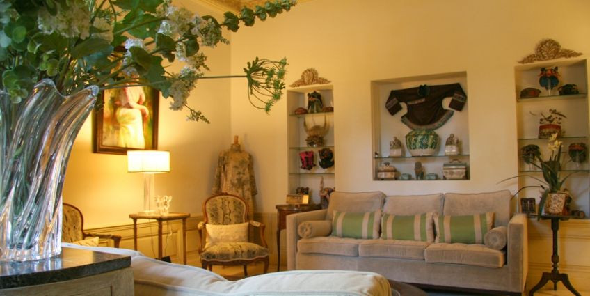 You Own A Bed And Breakfast In Southern France  15 Grand Rue B&B Languedoc Roussillon Hotel