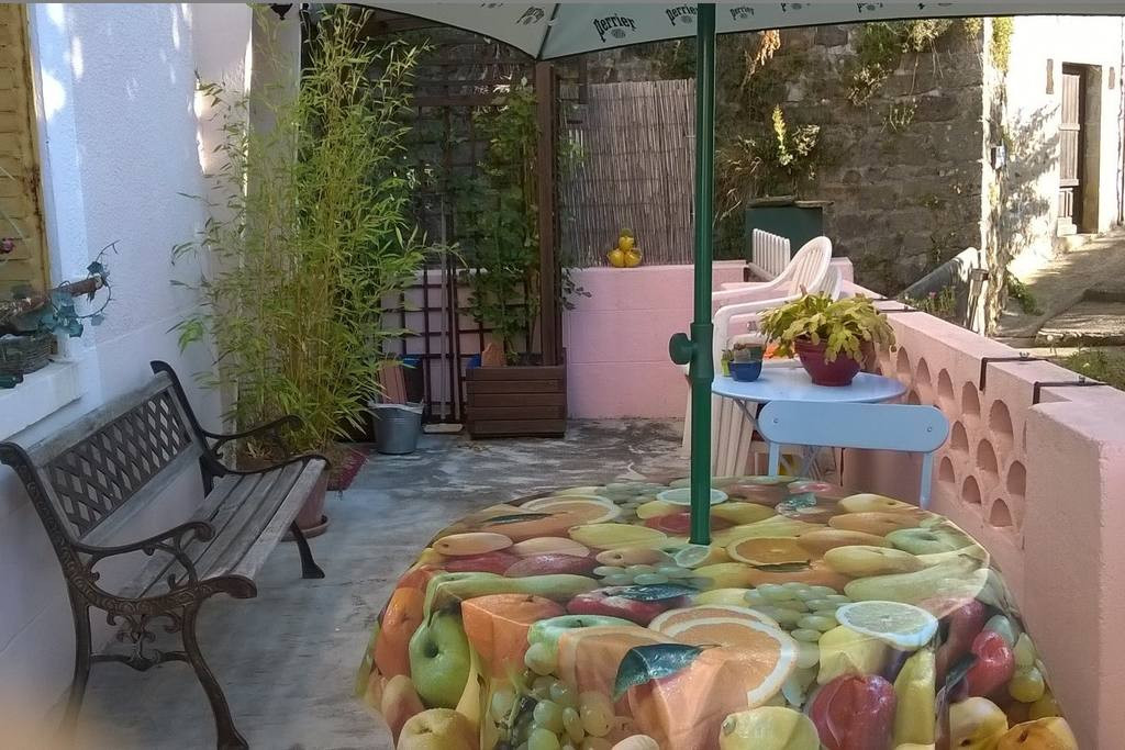 You Own A Bed And Breakfast In Southern France  Monts d Ardèche et Val de Ligne Bed and breakfasts