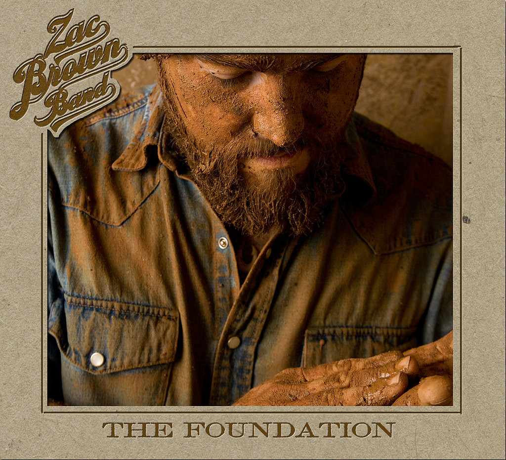 "Zac Brown Chicken Fried  ""Chicken Fried"" by Zac Brown Band"