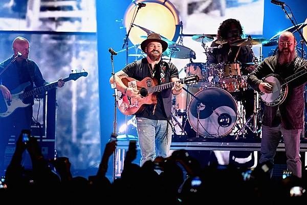 Zac Brown Chicken Fried  Story Behind the Song Zac Brown Band Chicken Fried