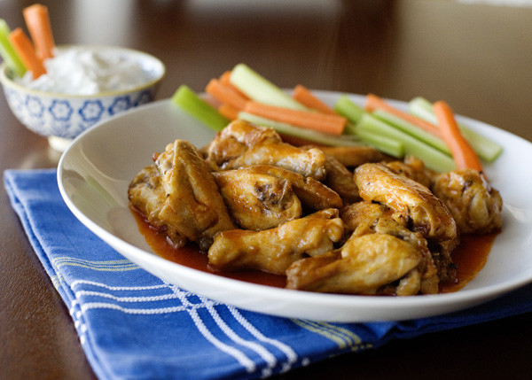 Zaxby'S Chicken Fingers & Buffalo Wings  Tablespoon Super Bowl Appetizers Baked Bree