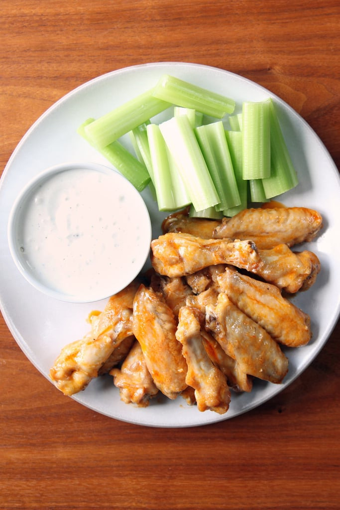 Zaxby'S Chicken Fingers & Buffalo Wings  Appetizer Recipes