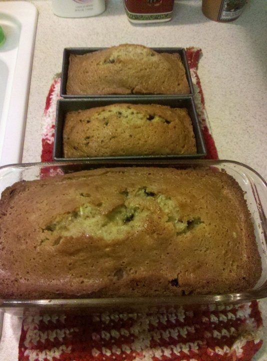 Zucchini Bread Paula Deen  35 best Dr Pepper Recipes images on Pinterest