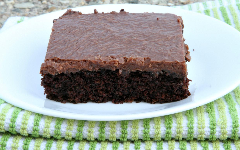 Zucchini Cake Recipes  Chocolate Zucchini Cake Recipe — Dishmaps