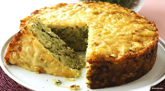 Zucchini Cake Recipes  Zucchini Cake Recipe