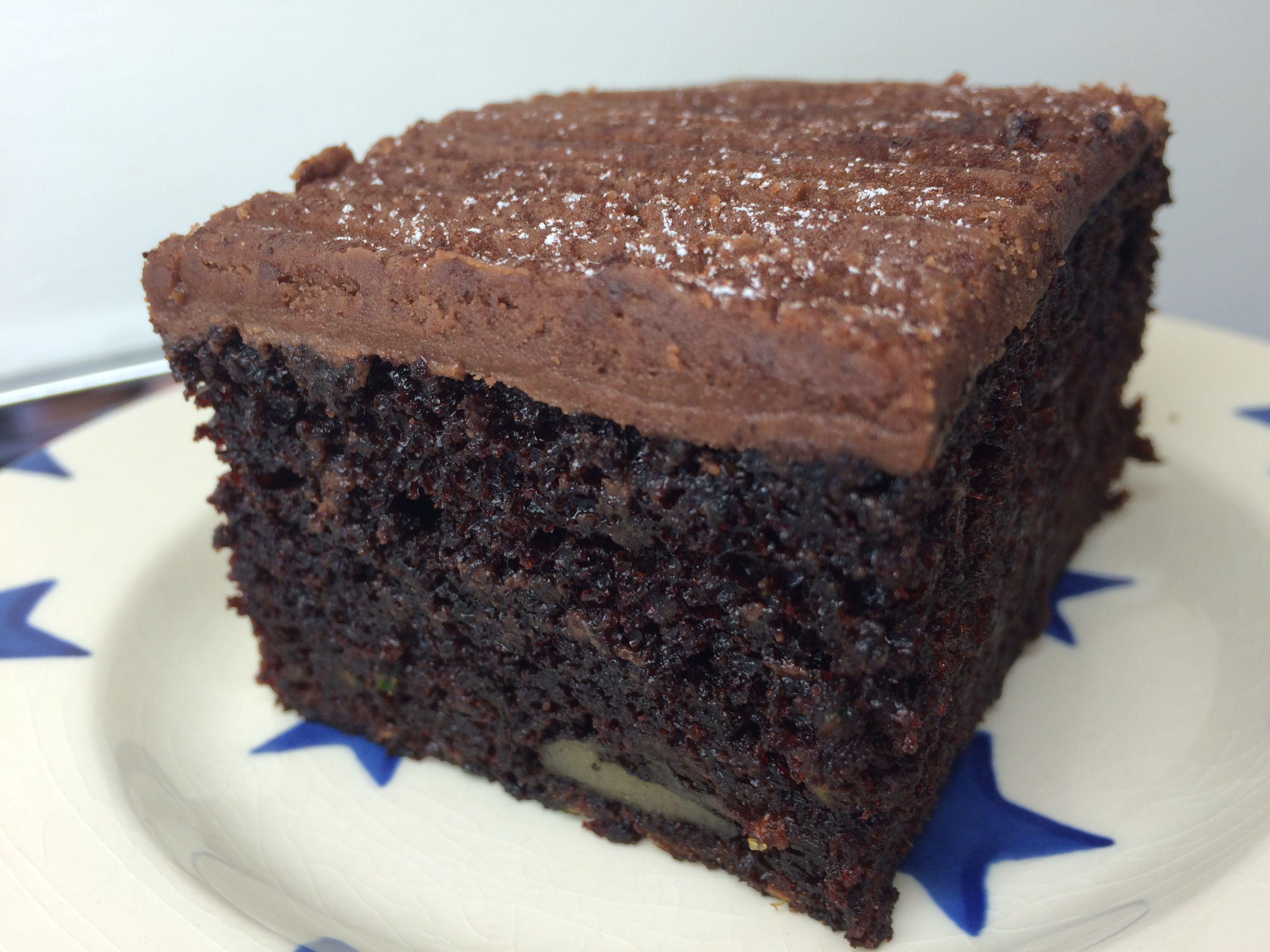 Zucchini Cake Recipes  Best Chocolate Zucchini Cake recipe – All recipes Australia NZ