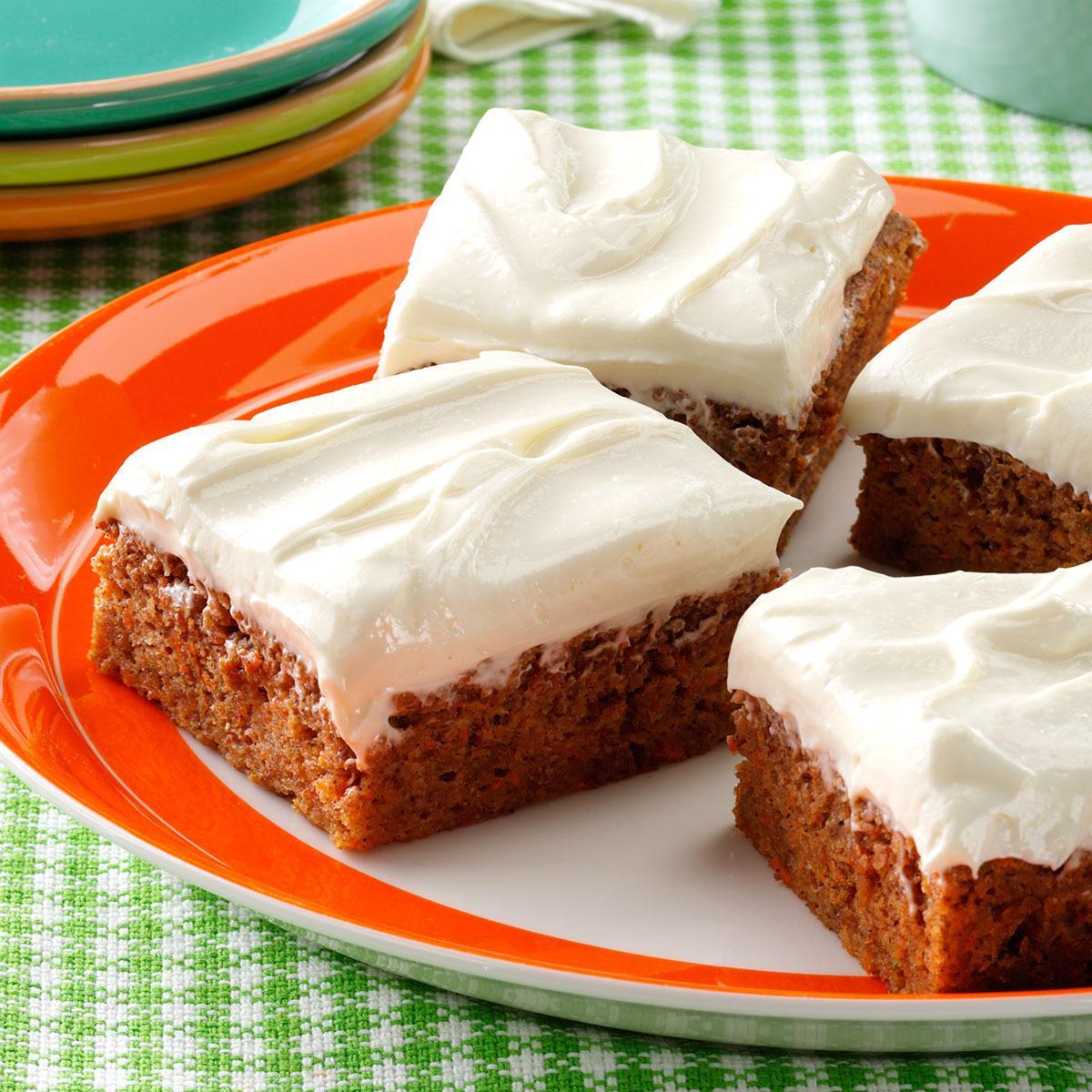 Zucchini Cake Recipes  Zucchini Carrot Spice Cake Recipe