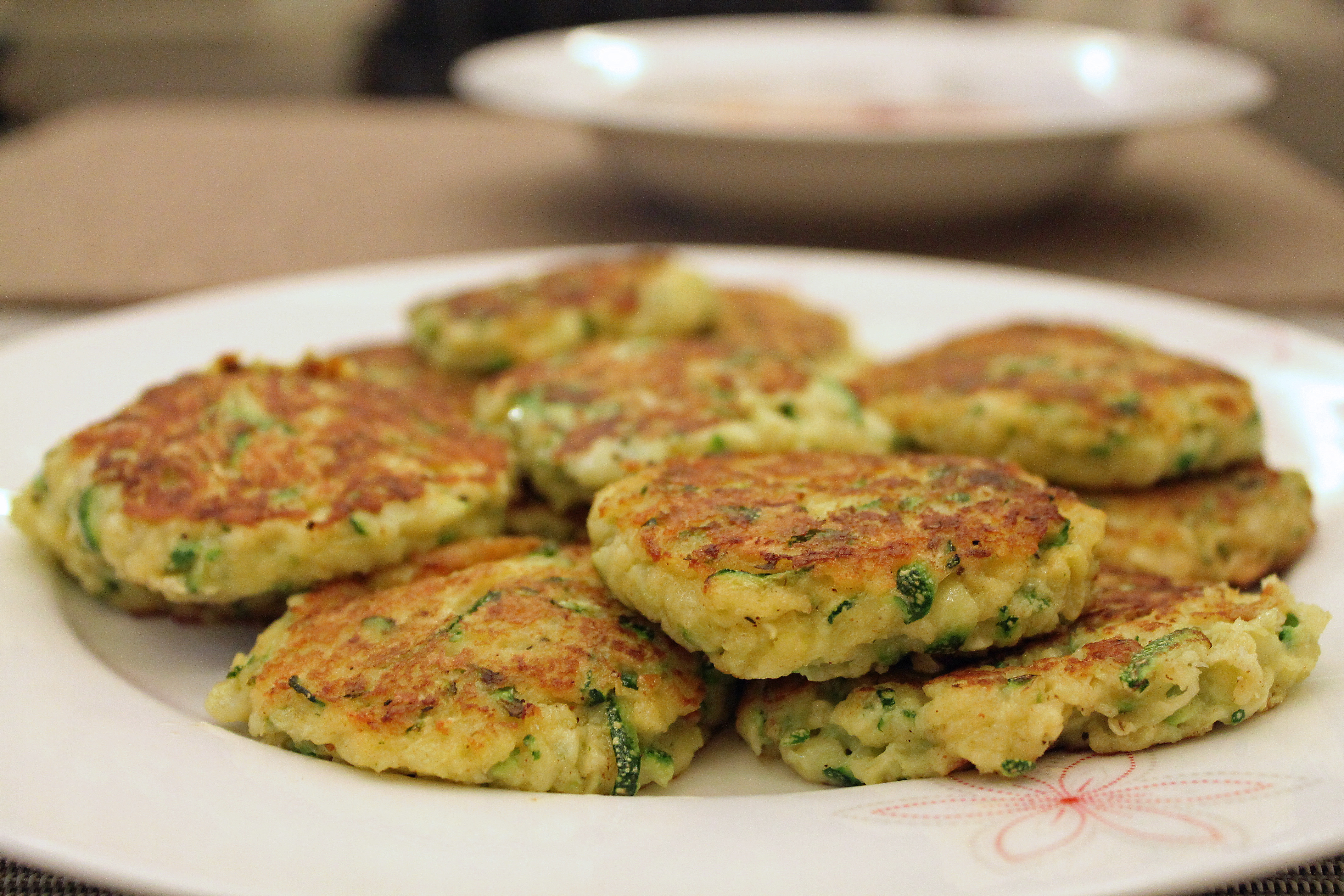 Zucchini Cakes Recipes  Zucchini Cakes Recipes — Dishmaps
