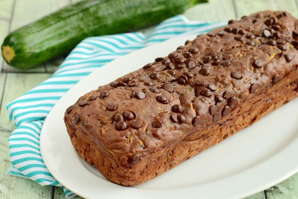 Zucchini Cakes Recipes  Chocolate Zucchini Cake recipe