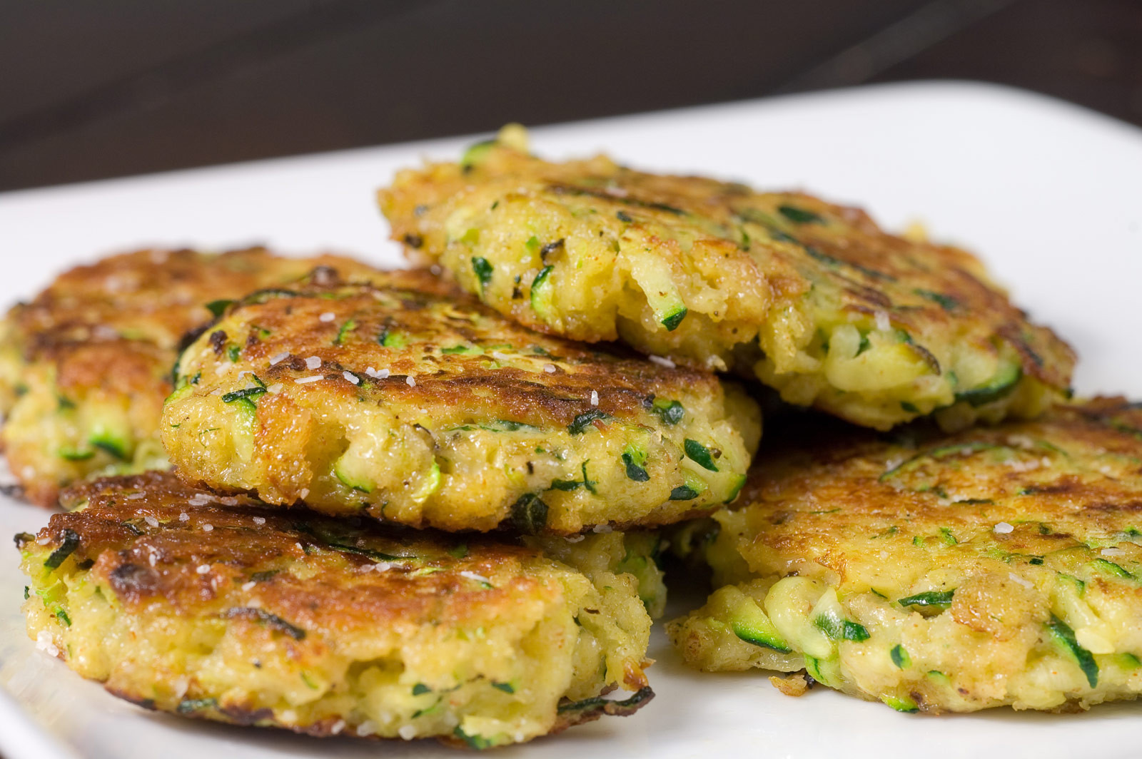 Zucchini Cakes Recipes  Zucchini Cakes – Mouse in My Pocket