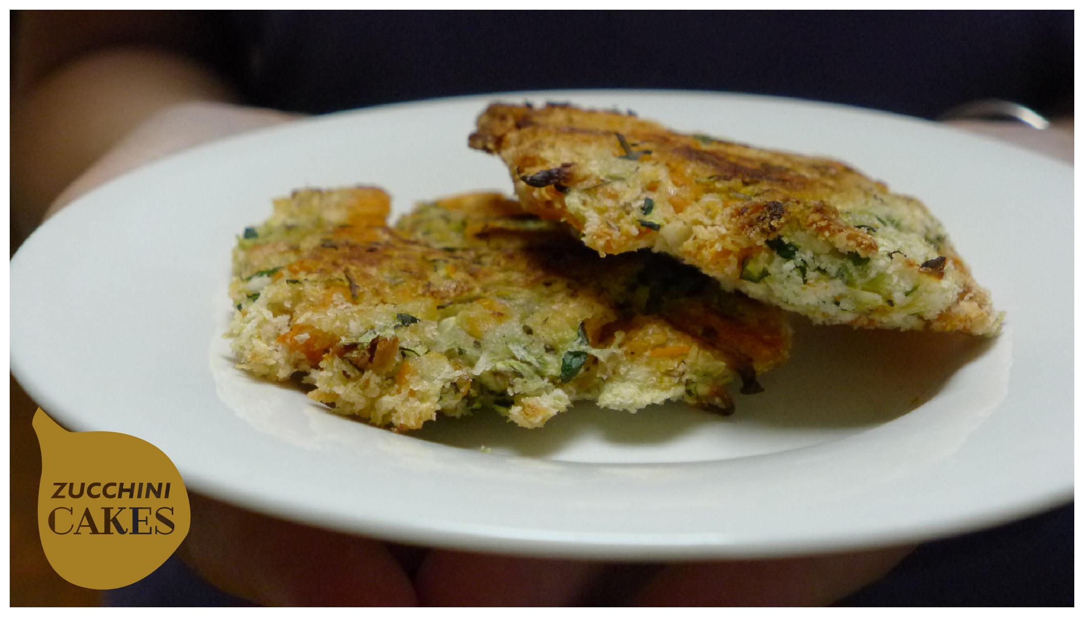 Zucchini Cakes Recipes  Zucchini Cakes Recipe — Dishmaps