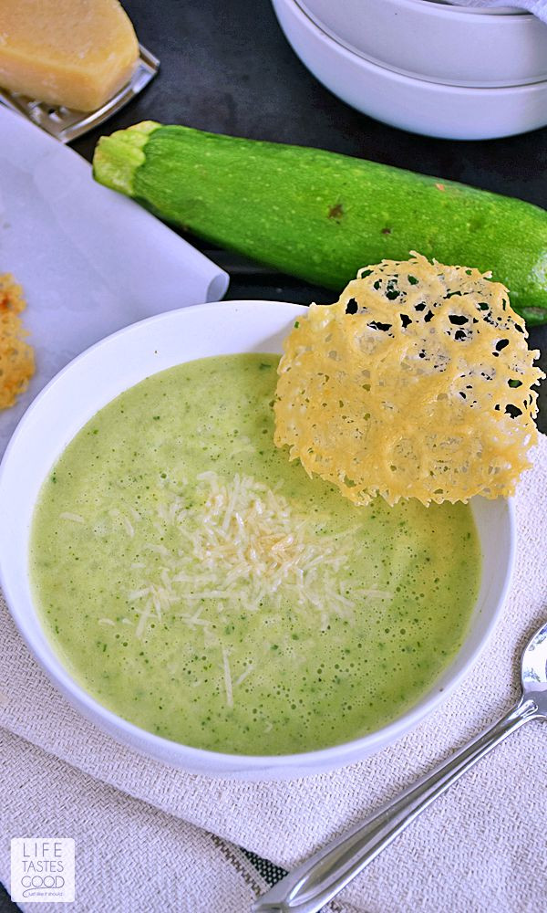 Zucchini Soup Recipe  Zucchini Soup Recipe
