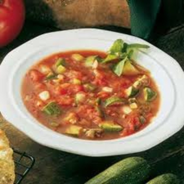 Zucchini Soup Recipe  Italian Zucchini Soup Recipe by Robyn CookEat