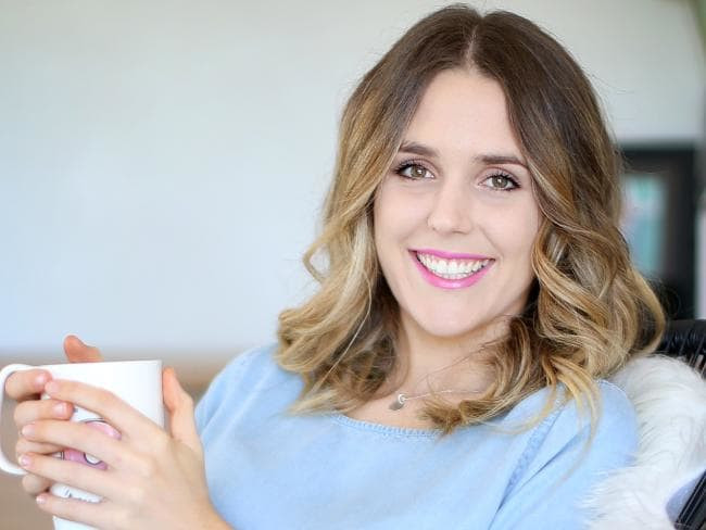 Zumbo'S Just Desserts Kate  Zumbo's Just Desserts contestant Amie Milton has booming