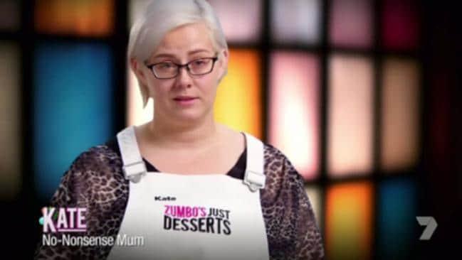 Zumbo'S Just Desserts Kate  Gogglebox Australia blasts Zumbo's Kitchen Desserts