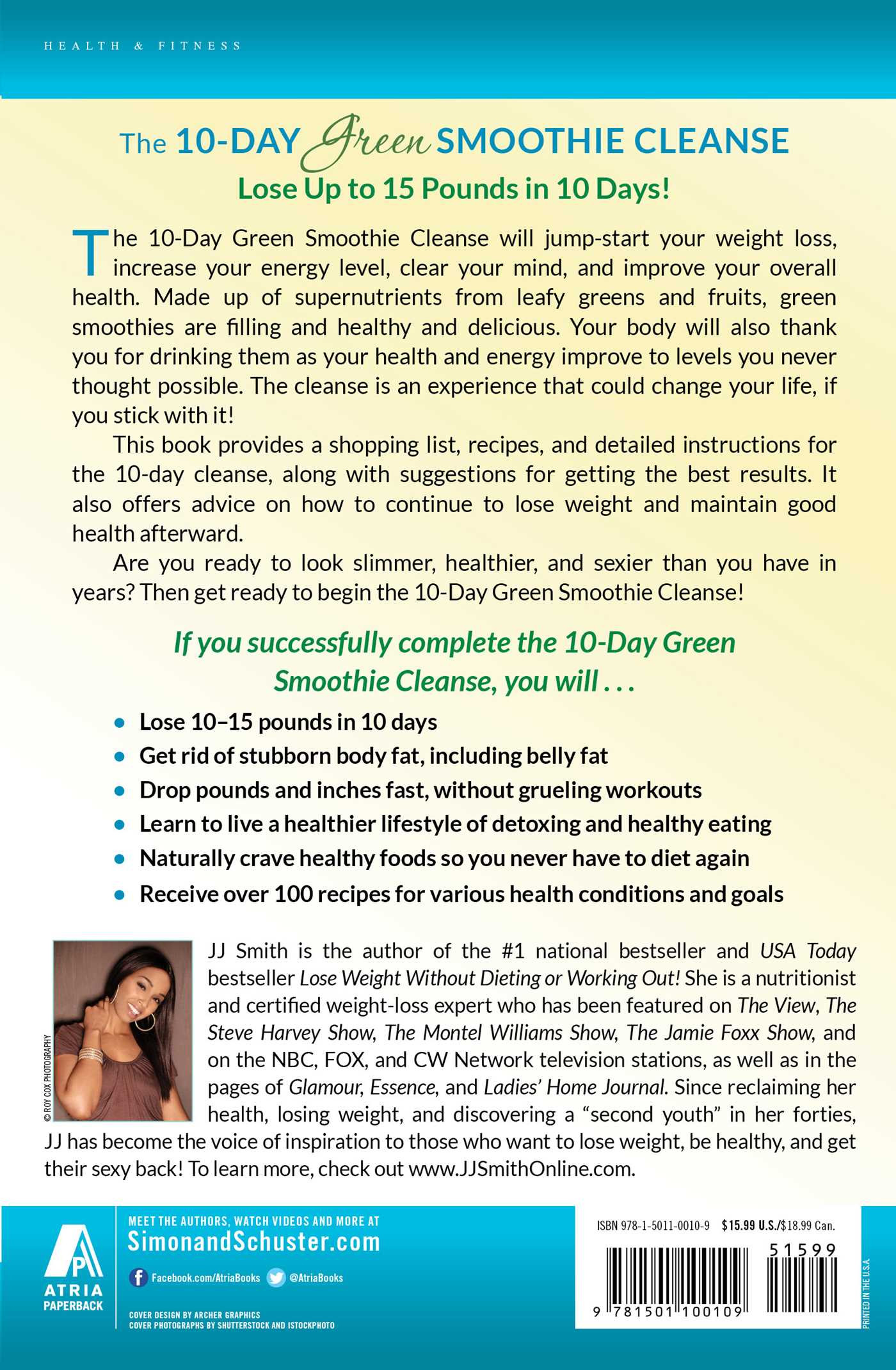 10 Day Green Smoothie Cleanse Recipes  10 Day Green Smoothie Cleanse