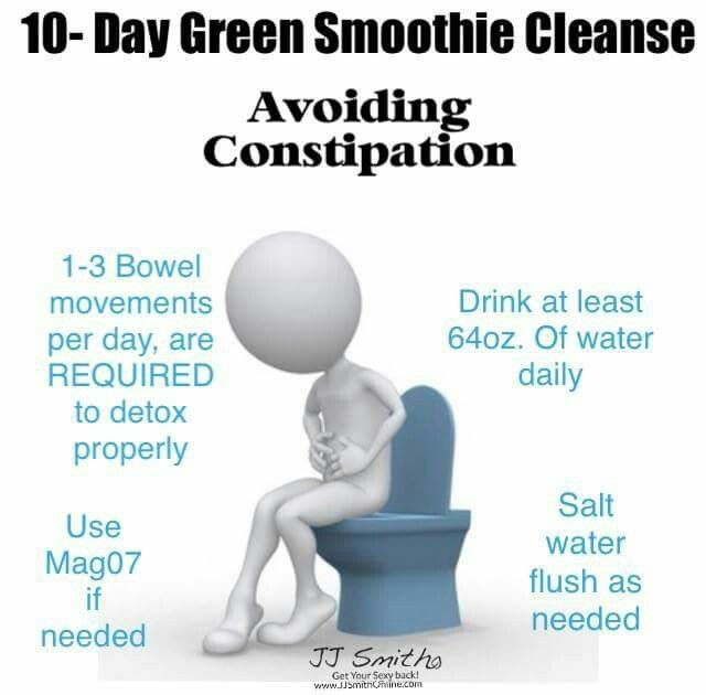 10 Day Green Smoothie Cleanse Recipes  78 best JJ Smith weight loss n Detox images on Pinterest