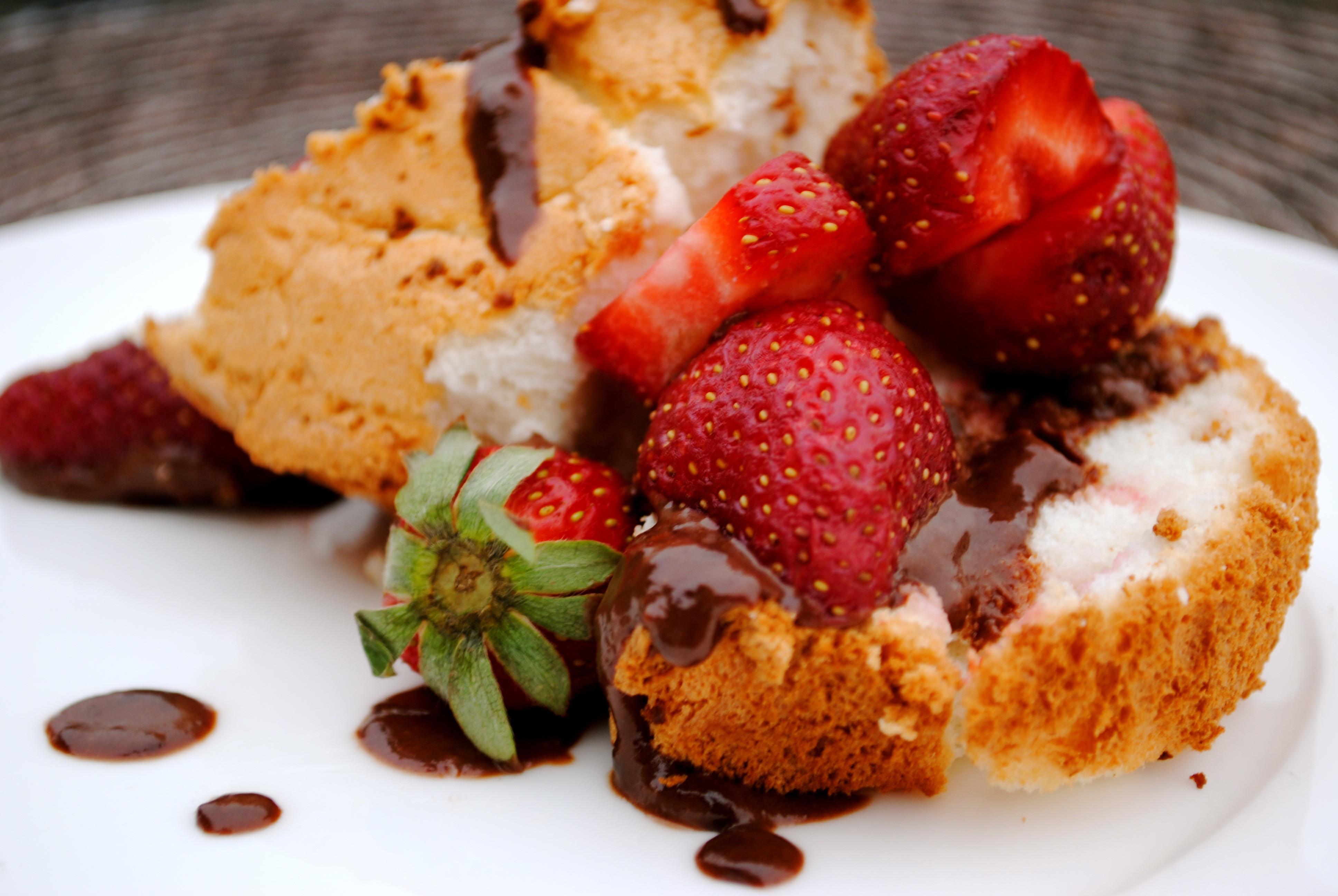 100 Calorie Desserts  A 100 Calorie Spring Dessert