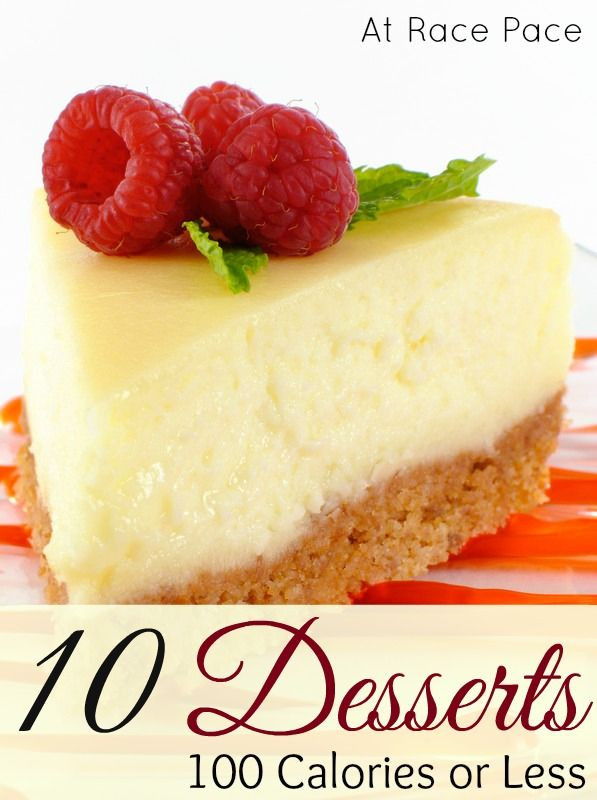 100 Calorie Desserts  10 Desserts Under 100 Calories just what I needed