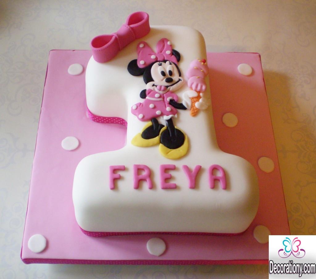 1St Birthday Cake  Coolest 1st birthday cakes ideas for boys & girls